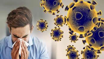 Gestione del rischio da Coronavirus